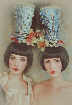 Headdress - 666 Photography