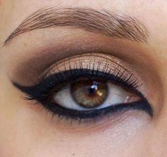 perfect eyeliner