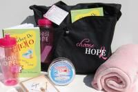 Chemo Gift Bag T Cancer Shirts Survivor Awareness Chemotherapy