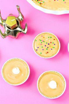 Mini Ice-Cream Pumpk