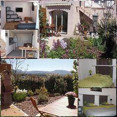 Chambres d'hôtes en Corse du Sud  Vacances & Week end