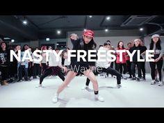Nasty Freestyle - T-Wayne / Mina Myoung Choreography - YouTube