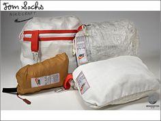 Nike x Tom Sachs Bags (Nikecraft)