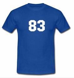 83 t shirt