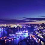 Resumen: Inicio brillante para Blue Port Hamburg: un puerto que se transforma en un escenario