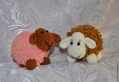 Делаем овечку: коврик из микрофибры как основа - Ярмарка Мастеров - ручная работа, handmade
