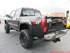8 Best Chevy Colorado Images Chevy Trucks Gmc Canyon 4 Wheel