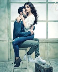 """Aishwarya Rai and Ranbir Kapoor for Filmfare Magazine October 2016 """