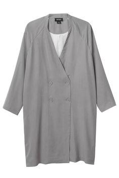 Monki   Jackets & coats   Pam coat