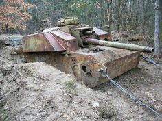 Bulgaria' s army has began to dig out its vintage WW2 tanks, in order to protect them from looters. A number of Panzer IV tanks, equipped with Maybach engines and buried as stationary guns, have already been moved to a secure military base. All WW2 tanks will be in a …