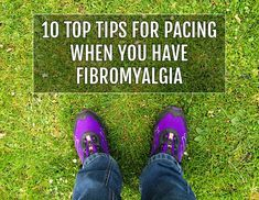 pacing-fibromyalgia