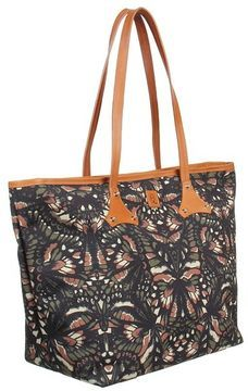 7e007842139e McQ - Medium Carry Shopper (Camouflage Printed Canvas) - Bags and Luggage  on shopstyle