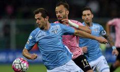 Lazio slår uhyre nemt Palermo