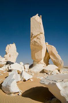 ˚White Desert - Egypt