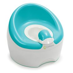 Contours Bravo 3-in-1 Potty Chair