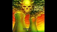 Nuclear Assault - Rise from the Ashes