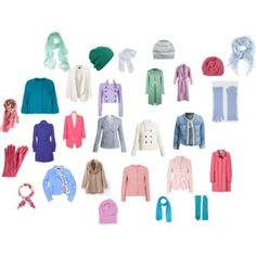 Light Summer Outerwear for cold weather
