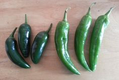 See what my picks are for Hot Peppers to grow from seed. . .
