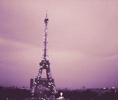 Tour Eiffel - Ring the bell & Run like hell