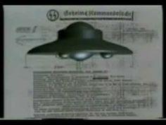 UFO Schauberger Tachionenantrieb - Ihr bewegt falsch!