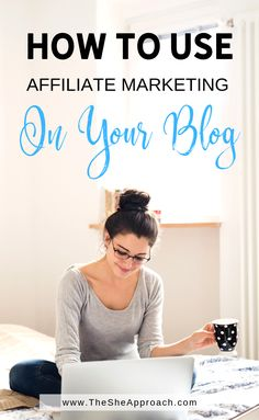 The full guide on how to start monetizing your blog by placing affiliate links to brands and companies that you love. Learn affiliate marketing from a blogger who's made over $50,000 in passive income with it. #affiliatemarketing And find out how to make money blogging without seeling out. Marketing Logo, Affiliate Marketing, Viral Marketing, Social Marketing, Marketing Strategies, Content Marketing, Make Money Blogging, Make Money Online, How To Make Money