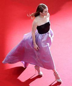 Julianne Moore - Cannes 2013