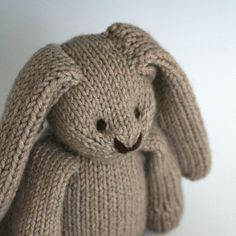 If only I could knit like this!