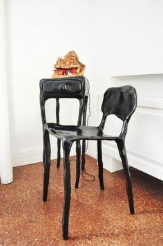Fabio Novembre Surrealist Furniture Italy