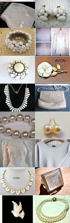 white christmas Teamlove Gift Guide by cindy cooley on Etsy--Pinned with TreasuryPin.com