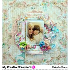 Love Life's Little Pleasures: My September Projects For My Creative Scrapbook
