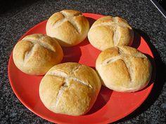 Brötchen wie vom Bäcker 1