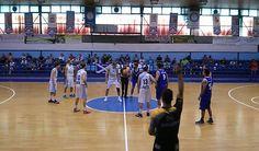 LIVE: ΗΡΑΚΛΗΣ – ΤΡΙΚΑΛΑ 56-73 (37΄) (pics – video) Basketball Court