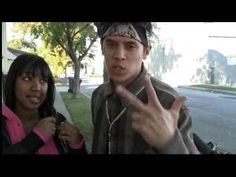 SUPEReeeGO! How to Get a Black Girl - YouTube
