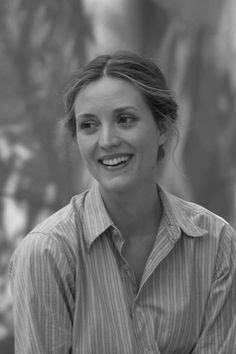 Evelyne Brochu something about French women