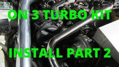 53 Best On3 Turbo 2V 4 6 images in 2019 | Exhausted, Line