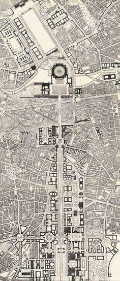 Essential World Architecture Images- Albert Speer