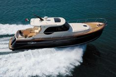 46 Newport - Abati Yachts -  Seatech Marine Products / Daily Watermakers