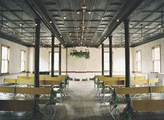 Got Light featured in Style Me Pretty's Marin Headlands Center for the Arts 'Whimsical Marin Headlands Center for the Arts Wedding.'