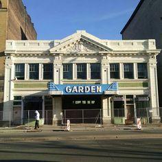 Garden Theater #mcsphoto