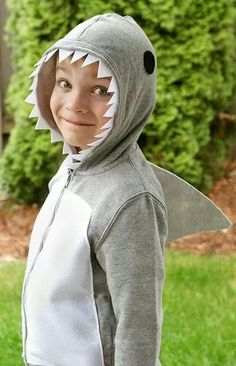 Easy home made costume
