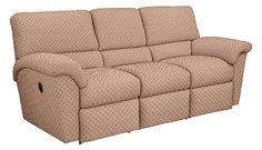 Reese Power La-Z-Time® Full Reclining Sofa by La-Z-Boy
