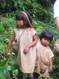 Kogi Indians, Colombia Indigenous Communities, Indigenous Tribes, Sierra Nevada, People Around The World, Around The Worlds, Santa Marta, American Spirit, Lost City, Praise The Lords