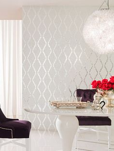 for inspiration: mosaic tile designs by Trend