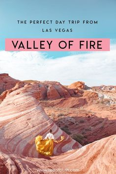 Hiking Valley of Fire State Park From Las Vegas in the Summer! The perfect day trip from Las Vegas. Everything you need to know about hikes in Valley of Fire including Fire Wave, White Domes, Pink Canyon, and more! The best photo spots in Valley of Fire Arizona Road Trip, Road Trip Usa, Valley Of Fire State Park, Pacific Coast Highway, Usa Travel Guide, Travel Usa, Travel Tips, Travel Luggage, Travel Advisor
