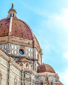 Add a piece of Florence Italy to your home. A nice large print will be the perfect reminder of your time spent in Italy.