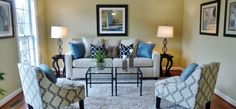 Staged By Design, LLC. Based in Northern VA. Extensive portfolio! Check it out!