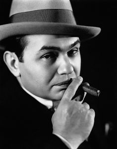 EDWARD G. ROBINSON -- The following  radio shows of many feature Robinson in a starring role -- Lux Radio Theater 37-01-18 Criminal Code -- Sealtest Variety Theater 48-11-04 Sleight Of Hand - and Big Town