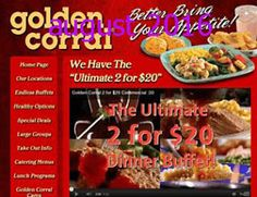 "Golden Corral Coupons Promo Coupons will expired on MAY 2020 ! About Golden Corral With Golden Corral coupons you can ""save for hap. Free Printable Coupons, Free Printables, Golden Corral Coupons, Dollar General Couponing, Coupons For Boyfriend, Coupon Stockpile, Snack Recipes, Snacks, Love Coupons"