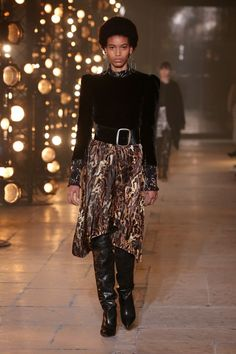 Isabel Marant   Ready-to-Wear - Autumn 2017