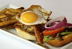 The 20 Best Burgers in All of Maryland. Chesapeake Grille & Deli is on the list!